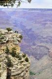 Сила гранд-каньона Стоковое фото RF