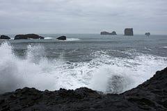 Сила моря Стоковое Фото