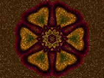 Сила цветка слишком Стоковые Фотографии RF