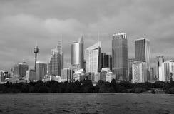 Сидней Австралия Стоковое Изображение RF