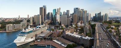 Сидней Стоковая Фотография