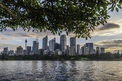 Сидней Стоковое Изображение