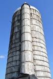 силосохранилище Стоковая Фотография RF