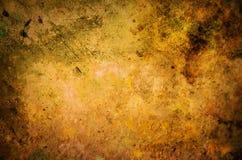 Сильно детальная текстурированная рамка предпосылки grunge Стоковая Фотография
