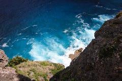 сильные волны Стоковые Фотографии RF