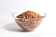 Сказанная по буквам пшеница Стоковые Изображения