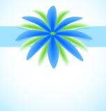 сказовый цветок Стоковая Фотография RF