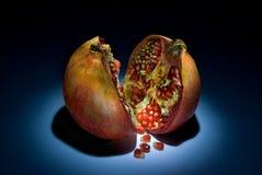 сказовый pomegranate Стоковые Изображения RF