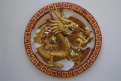 Сказы дракона Стоковое Фото