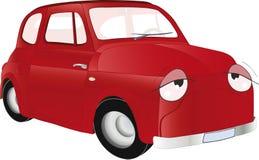 сказ автомобиля fairy старый Стоковые Изображения