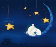 сказ fairy hedgehog малый Стоковое Фото