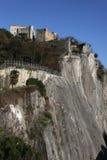 скала Бастилии Стоковые Фотографии RF