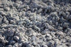 Скалистая предпосылка серая поверхность стоковая фотография
