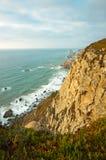 Скалы океана Стоковые Фотографии RF
