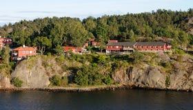 Скандинавия стоковое изображение rf