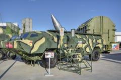 Скарабей SS-21 стоковые изображения rf