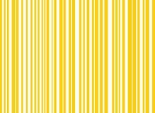 Скачками stripes белизна предпосылки оранжевая Стоковая Фотография