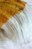 Скачка воды Стоковые Фото