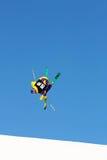 скачка фристайла Стоковая Фотография RF
