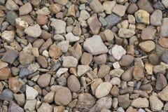 Скалистый пол Стоковое Изображение