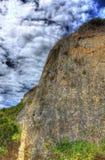 Скалы в Ponta da Piedade Стоковое Фото