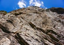 скалы Стоковые Фотографии RF