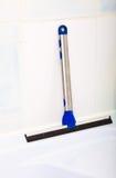 сквиджи Инструмент чистки окна Стоковая Фотография RF