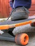 Скейтборд Стоковые Изображения