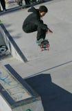 скейтборд Стоковые Изображения RF