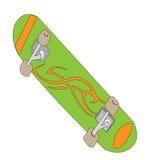 скейтборд Стоковая Фотография RF