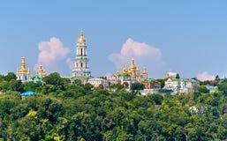 Скит Киев Pechersk Lavra правоверный Стоковые Фотографии RF