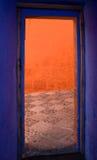 Скит Санта Catalina, Arequipa, Перу стоковые фотографии rf