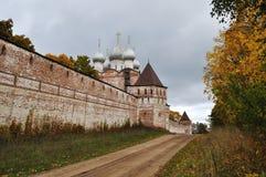 скит старая Россия borisoglebsk стоковые фотографии rf