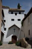 Скит El Albaicín Стоковая Фотография RF