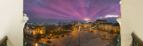 Скит Hagia Sophia Майкл Стоковое Фото