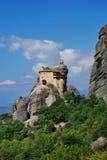 скит meteora Греции стоковые изображения