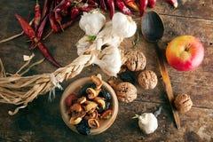 скит s кухни стоковое изображение rf