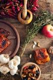 скит s кухни стоковые изображения rf