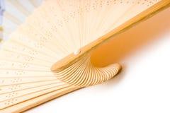 складчатость вентилятора стоковая фотография rf