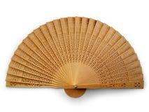 складчатость вентилятора Стоковое Изображение RF