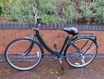 складчатость bike Стоковое Изображение RF