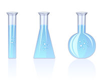 склянки Стоковые Фотографии RF