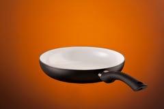 сковорода Стоковые Изображения RF