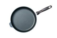 сковорода стоковое фото