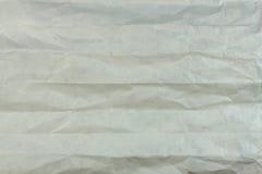 скомканная бумага створки Стоковые Фото