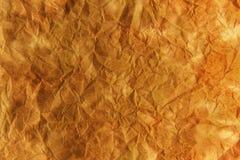 Скомканная бумага стоковые фото