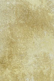 скомканная бумажная текстура Стоковые Фотографии RF
