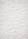 Скомканная текстура grunge серая бумажная с виньеткой Стоковое фото RF