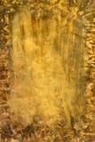 скомканный бумажный сбор винограда Стоковые Изображения