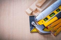 Скопируйте изображение космоса большой конструкции установленное на деревянное Стоковые Фото
